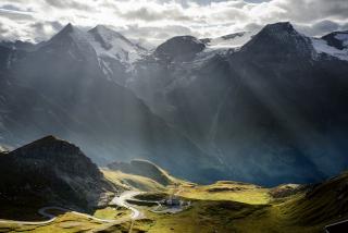 Alps 2014