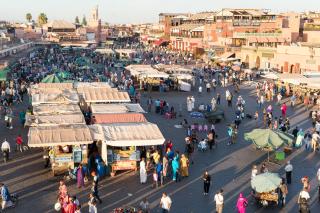 Marrakesh 2015